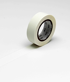 Matte White MT Tape