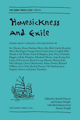 The Homesickness and Exile: Poems About Longing and Belonging