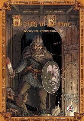 Heirs of Rome: Stormbringer: 1