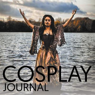 The Cosplay Journal: 1
