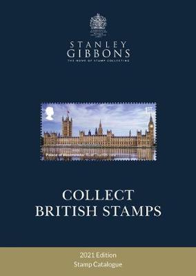 2021 COLLECT BRITISH STAMPS