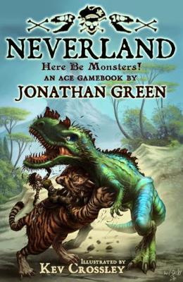 Neverland: Here Be Monsters!