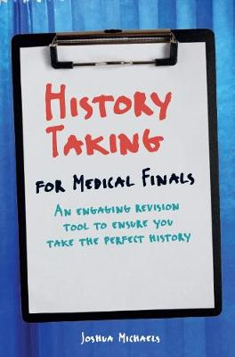 History Taking for Medical Finals
