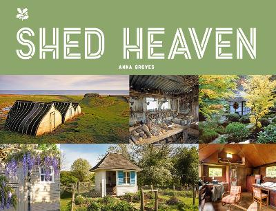 The National Trust Book of Sheds