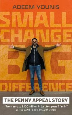 Small Change, BIG DIFFERENCE - The Penny Appeal Story: 2021
