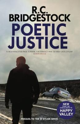 Poetic Justice: A DI Jack Dylan Novel