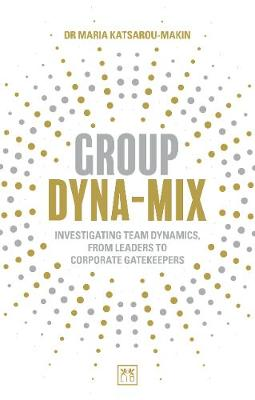 Group Dyna-Mix: Investigating team dynamics, from leaders to corporate gatekeepers