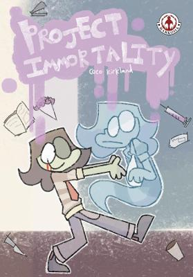 Project Immortality