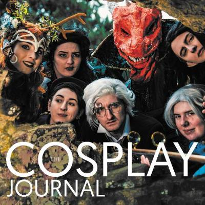 The Cosplay Journal: 3