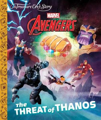 Avengers: Threat of Thanos