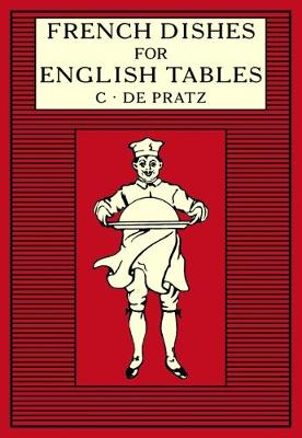 French Dishes for English Tables