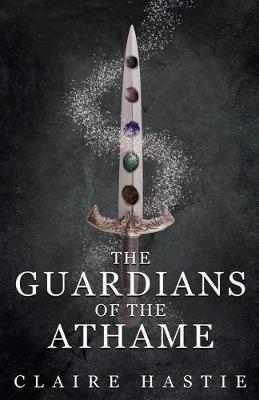 Guardians of the Athame: A Blackhill Manor Novel