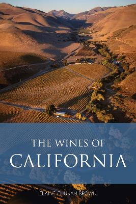 The wines of California