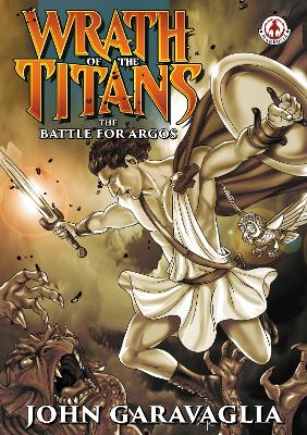 Wrath of the Titans: The battle for Argos