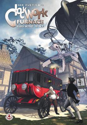 Clockwork Furnace: 1