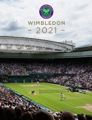 Wimbledon 2021: The official story of The Championships