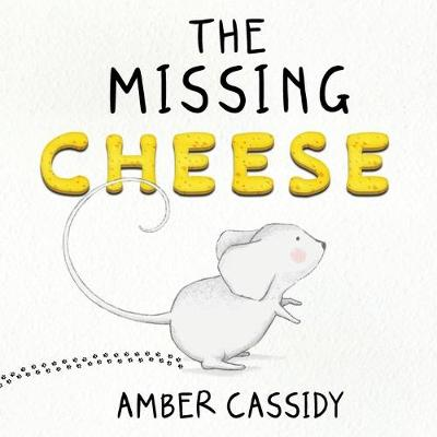 The Missing Cheese