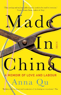Made In China: a memoir of love and labour