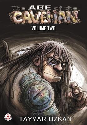 The Age of the Caveman: Volume 2
