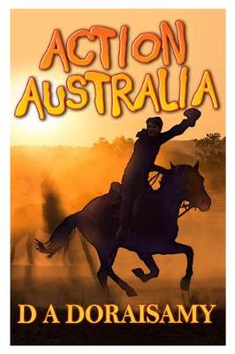 Action Australia: Book 3 in the Action Series