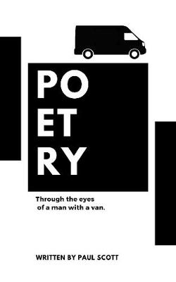 Poetry Through The Eyes of a White Man Van