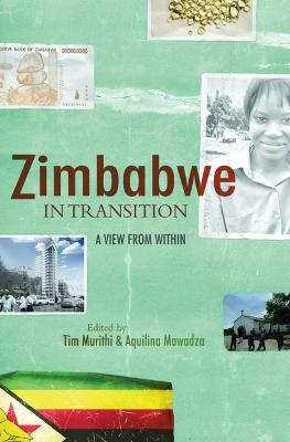 Zimbabwe in Transition: A View from Within