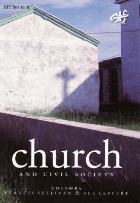 Church and Civil Society: A Theology of Engagement