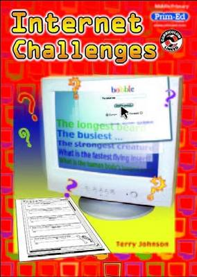 Internet Challenges Middle