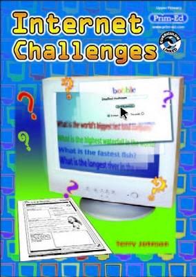 Internet Challenges (Upper)