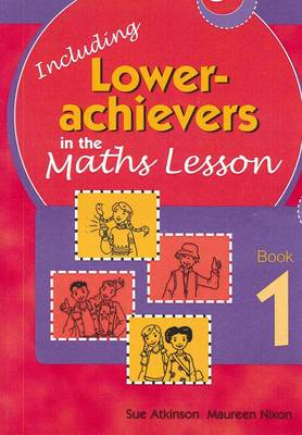 Including Low Achievers in Maths Lessons: Year 1