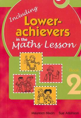 Including Lower Achievers in Maths Lessons: Year 2