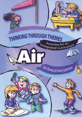 Air: Learning Centre Activities for Years 3-6