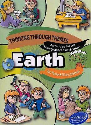Earth: Learning Centre Activities for Years 3-6