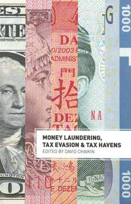 Money Laundering, Tax Evasion and Tax Havens
