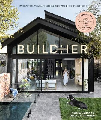 BuildHer: A practical guide to building and renovating