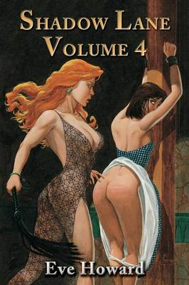 Shadow Lane Volume 4: The Chronicles of Random Point, Spanking, Sex, B&D and Anal Eroticism in a Small New England Village