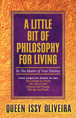 A Little Bit of Philosophy for Living