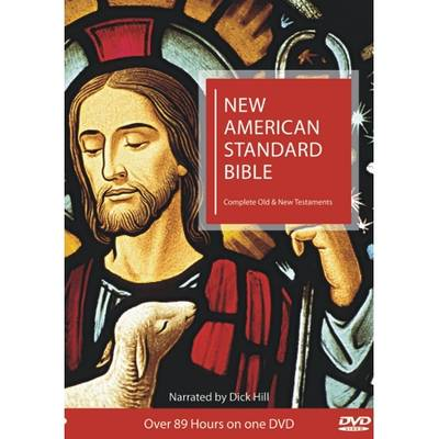 NASB Bible: Complete Old and New Testament