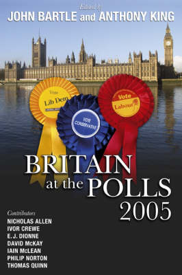 Britain at the Polls 2005
