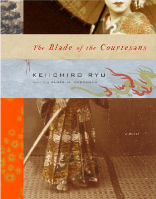The Blade Of Courtesans