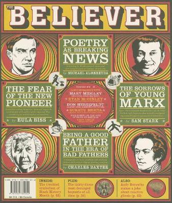 The Believer, Issue 51: Feb 08