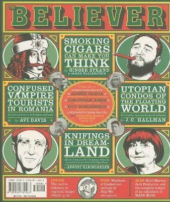 The Believer, Issue 66: October 2009