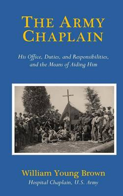 The Army Chaplain