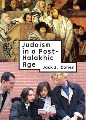 Judaism in Post-Halakhic Age