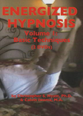 Energized Hypnosis DVD: Volume I: Basic Techniques