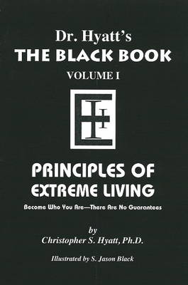 Black Book: Volume II: Extreme - The Twisted Man