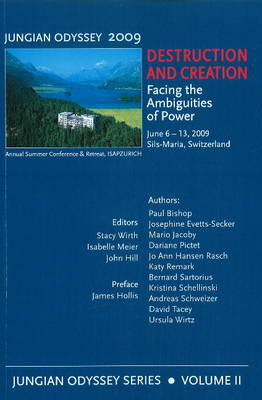 Destruction and Creation: Volume 2 -- Facing the Ambiguities of Power