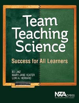 Team Teaching Science: Success for All Learners