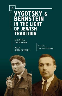 Vygotsky & Bernstein in the Light of Jewish Tradition