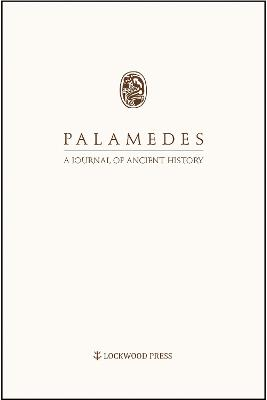 Palamedes 13 (2018)